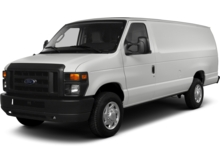 2014_Ford_Econoline_E-250_ Knoxville TN