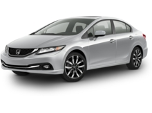 2015_Honda_Civic Sedan_4dr CVT EX-L_ Bay Ridge NY