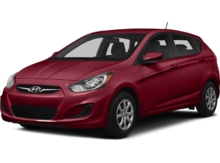 2014_Hyundai_Accent_GS Hatchback_ Crystal River FL