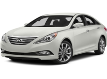 2014_Hyundai_Sonata__ Watertown NY