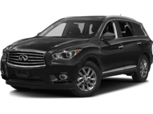 2015_INFINITI_QX60__ South Mississippi MS