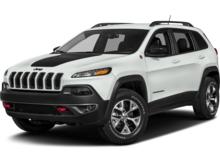 2014_Jeep_Cherokee_Trailhawk_ Murfreesboro TN