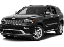 2016_Jeep_Grand Cherokee_Summit_ Watertown NY