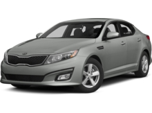 2015_Kia_Optima_LX Sedan_ Crystal River FL