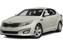 2014_KIA_Optima__ Crystal River FL