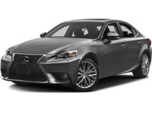2014_Lexus_IS 250__ Kihei HI
