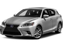 2015_Lexus_CT 200h_Hybrid_ Longview TX