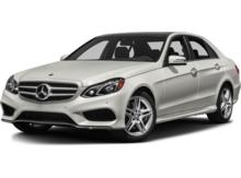 2016_Mercedes-Benz_E-Class_E 350 4MATIC®_ Kansas City MO