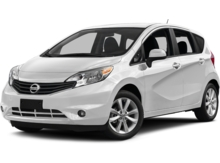 2014_Nissan_Versa Note_SV_ Watertown NY