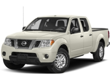 2016_Nissan_Frontier_SV_ Watertown NY