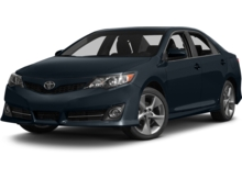 2014_Toyota_Camry_SE_ Bakersfield CA
