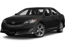 2014_Toyota_Camry_SE_ Cape Girardeau MO