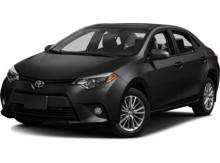 2016_Toyota_Corolla_L_ Austin TX