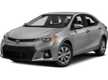 2015_Toyota_Corolla_S_ Cape Girardeau MO