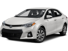 2015_Toyota_Corolla_S (CVT) Sedan_ Crystal River FL