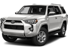 2016_Toyota_4Runner__ Murfreesboro TN