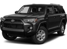 2016_Toyota_4Runner_SR5_ Austin TX