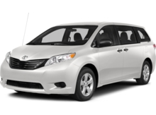 2014_Toyota_Sienna_Limited_ Watertown NY