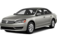 2014_Volkswagen_Passat_TDI SEL Premium_ Murfreesboro TN