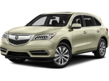 2015_Acura_MDX_3.5L Technology Package_ Winchester VA