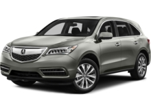 2015_Acura_MDX_SH-AWD w/Tech_ Kansas City MO