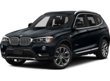 2015_BMW_X3_xDrive28i_ New Orleans LA