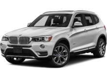 2017_BMW_X3_sDrive28i_ Providence RI