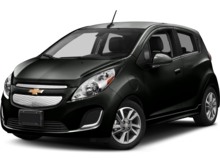 2015_Chevrolet_Spark EV_2LT_ Austin TX