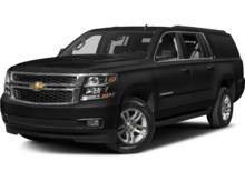 2017_Chevrolet_Suburban_1500 LT 2WD_ New Orleans LA