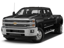2017_Chevrolet_Silverado 3500HD_LTZ_ Farmington NM