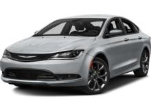 2015_Chrysler_200_S_ Murfreesboro TN