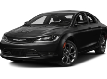 2015_Chrysler_200_S_ Watertown NY