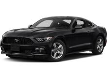 2016_Ford_Mustang_V6_ Austin TX