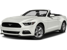 2017_Ford_Mustang_EcoBoost Premium_ New Orleans LA
