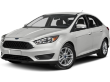 2016_Ford_Focus_SE_ Sumter SC