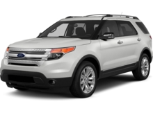 2015_Ford_Explorer_XLT_ Philadelphia PA
