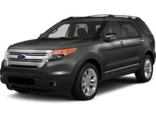 2015_Ford_Explorer_XLT_ Austin TX
