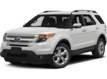 2015_Ford_Explorer_Limited_ Winchester VA