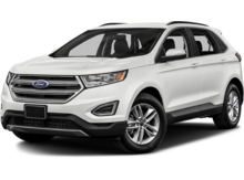 2015_Ford_Edge_SE_ Austin TX