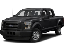 2016_Ford_F-150_XL_ Watertown NY