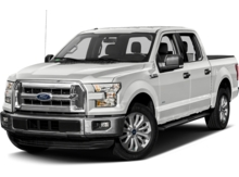 2017_Ford_F-150__ Watertown NY