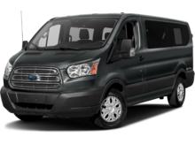 2017_Ford_Transit Wagon_XL_ Kihei HI