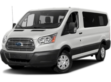 2015_Ford_Transit-350_XLT_ Watertown NY