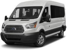 2015_Ford_Transit Passenger_350 XL_ Kansas City MO