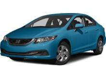 2015_Honda_Civic Sedan_LX_ Sumter SC