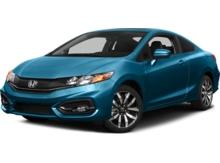 2015_Honda_Civic Coupe_EX-L_ Cape Girardeau MO