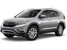 2016_Honda_CR-V_EX-L AWD_ Henderson NV