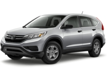 2015_Honda_CR-V_LX AWD_ Henderson NV