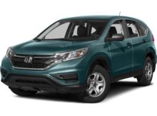 2015_Honda_CR-V_LX_ Bay Ridge NY