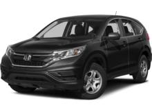 2015_Honda_CR-V_LX_ Ellisville MO